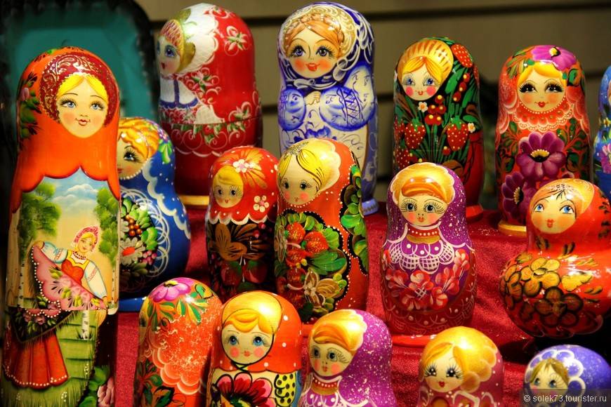 Наша русская красавица особым спросом пользовалась у гостей столицы) Нам есть чем гордиться)