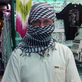 Турист Олег Борисевич (Olegka)