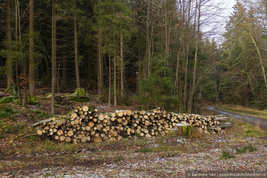 Название Ширке переводится как дерево. Добыча продолжается и сегодня