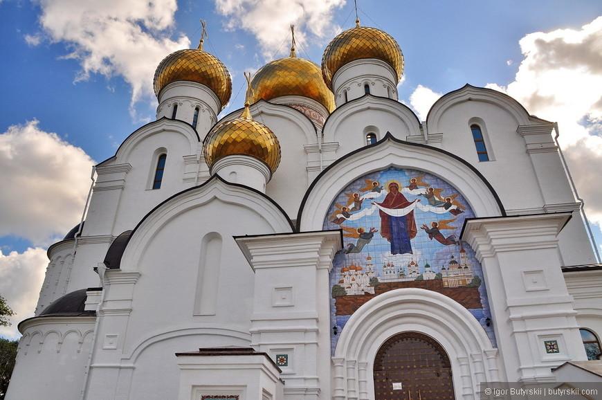 """13. Детали в архитектуре - одна из """"фишек"""" Ярославля."""