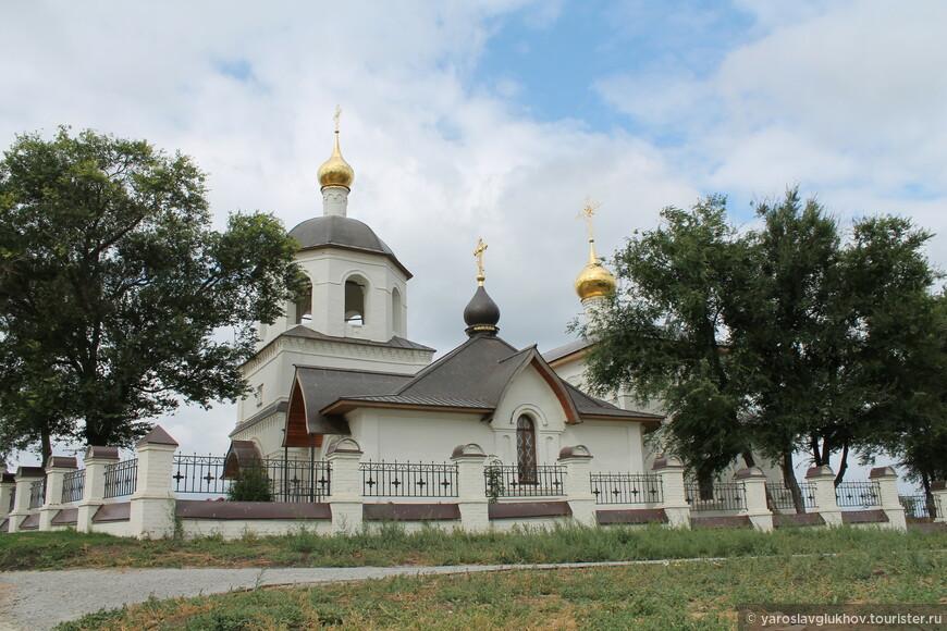 Церковь Константина и Елены.