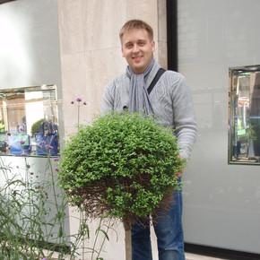 Турист Иван Ильтьо (IvanIlto)