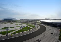 Трассу «Формулы-1» в Сочи открыли для туристов