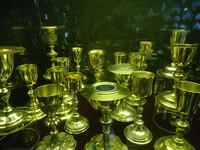 Музей религиозного искусства в Сан-Паулу