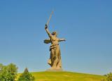 Волгоград — Родина-мать зовет!