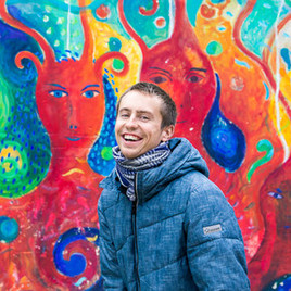 Турист Алексей Кругленя (Aleksejj_Kruglenja)