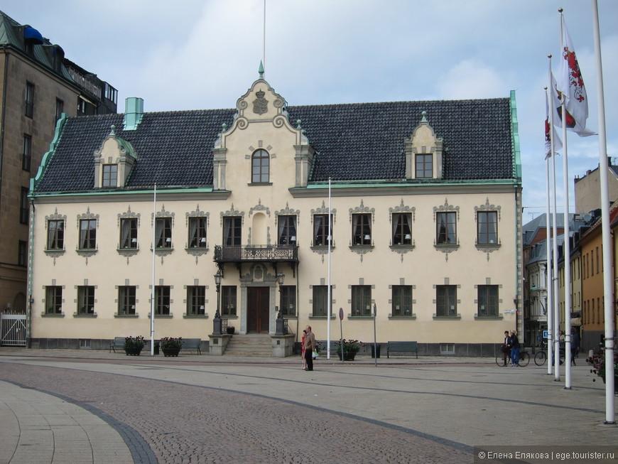 Большая площадь (Stortorget)