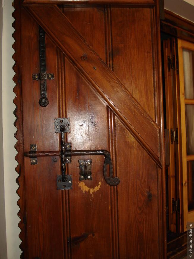 Хороша дверь!