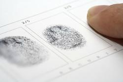Вступил в силу закон о сдаче отпечатков пальцев для получения загранпаспорта