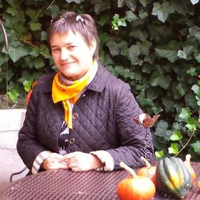 Елена Мермийо-Ансельм