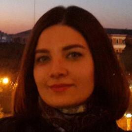 М. Оксана (OksanaMitus86)