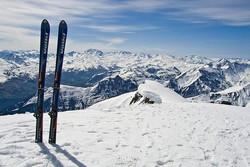 Горнолыжные курорты Сочи снизили стоимость ски-пассов