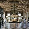 Бальный зал во дворце Фредериксборг