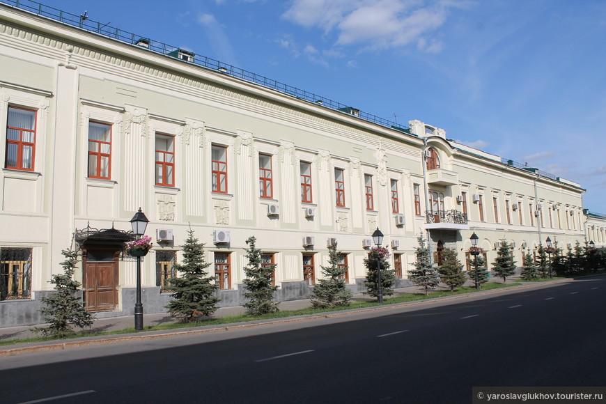 Министерство образования и науки Республики Татарстан.