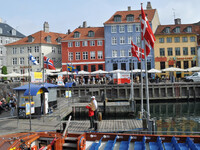 Один день в Копенгагене_часть 3