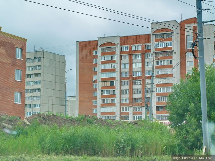 01. Перед поездкой в Йошкар-Олу я ожидал увидеть город как то так.