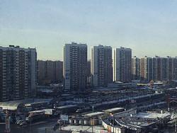 Стоимость посуточной аренды квартир для туристов в Москве снизилась