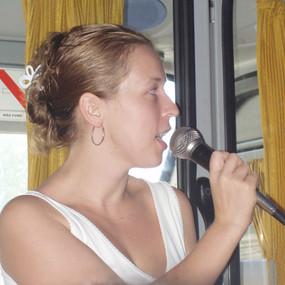 Анна Аванесова