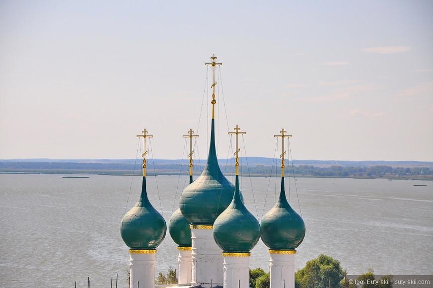 38. Приезжайте в Ростов Великий, место обязательно к посещению туристам оставляет самые лучшие впечатления!