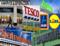 Необходимо проверять время работы каждого отдельного супермаркета