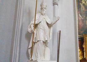 церковь ордена Августинцев