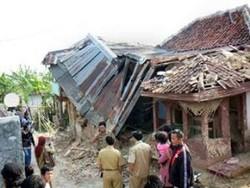 Вчера на Гаити вновь произошло землетрясение