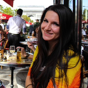 Турист Мария Бакаева (bakaeva_maria)
