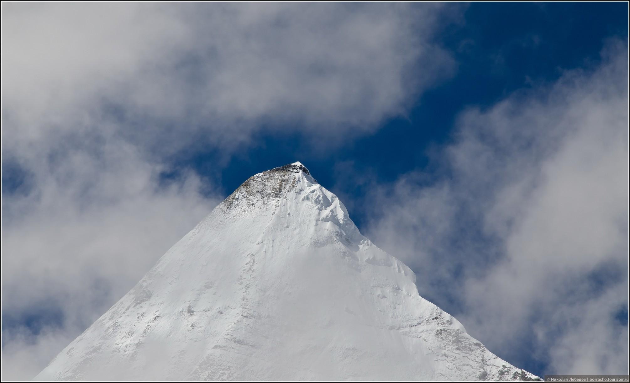 7 дней в Тибете