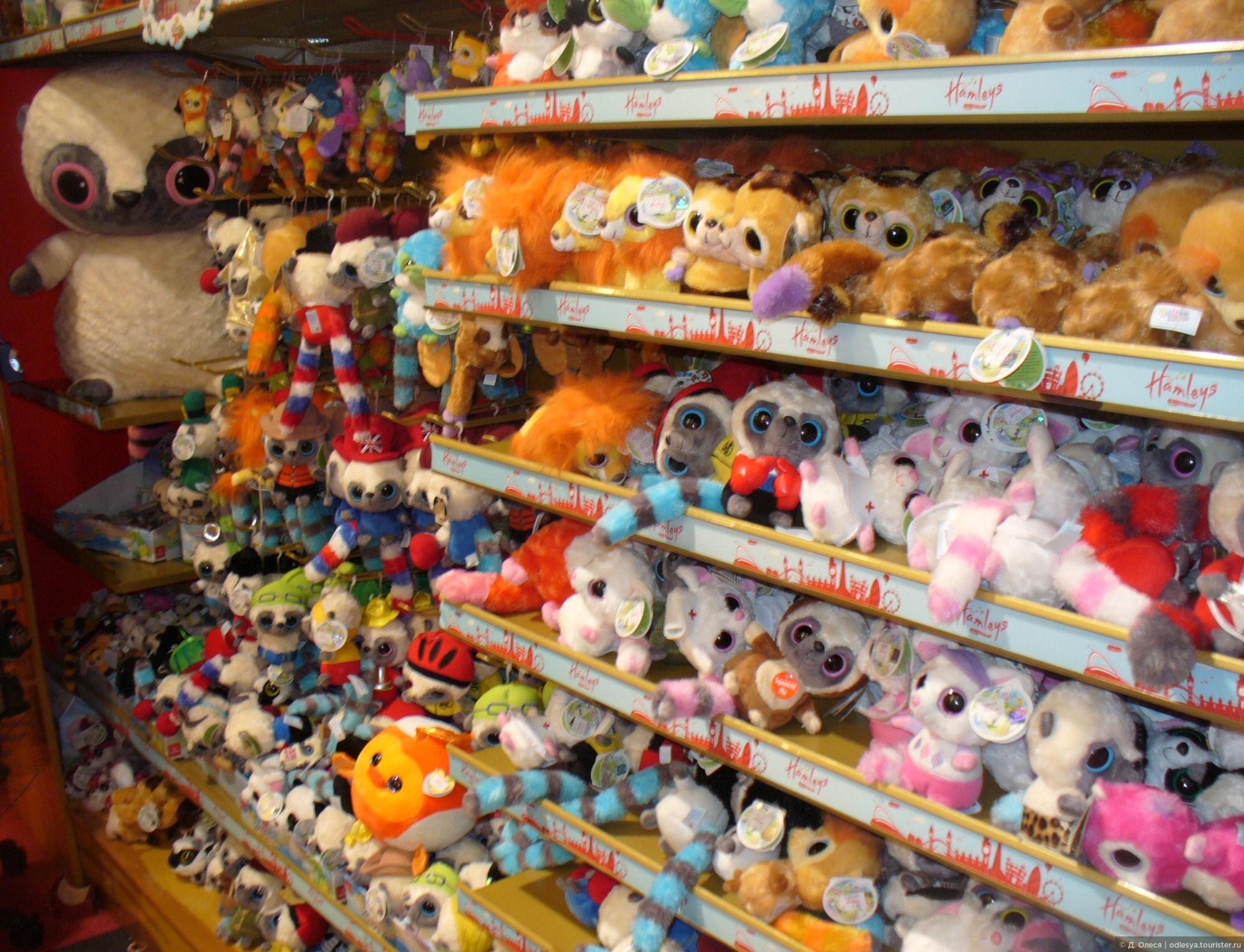 магазин детских игрушек 5