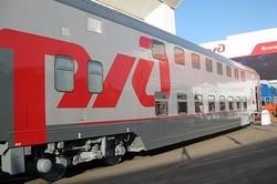 РЖД на 30 процентов снизит валютную стоимость билетов на международные поезда