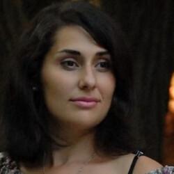 Ани Шалджян
