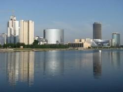 Загрузка отелей Екатеринбурга в 2015 году достигнет 60 процентов