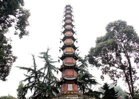 Монастырь Манджушри (Веньшуюань)