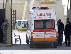 СМИ: Турист из Саратова три недели не мог покинуть египетскую больницу из-за долга за лечение