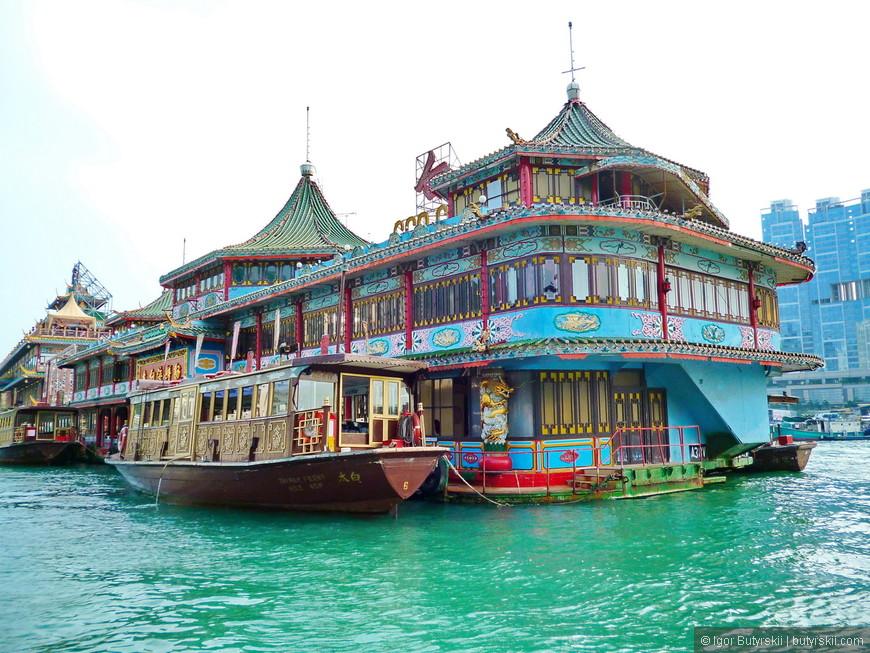 09. Все оформлено в общей китайской тематике, но внутри мне не понравилось, не аутентично, просто туристический аттракцион.