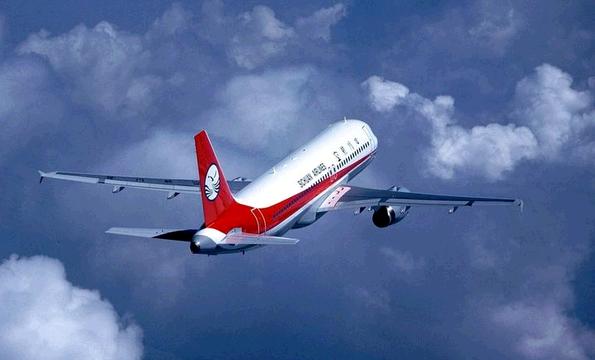 30 апреля 2015 откроется новый авиарейс Москва-Чэнду-Москва!