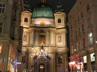 Храмы Вены.