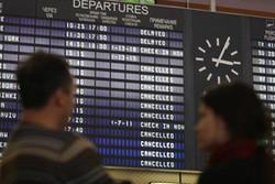 В России предложили обязать авиакомпании сообщать об изменениях в расписании по sms