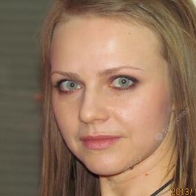 Тамара Марченко