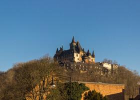 Дворец Вернигероде, Германия