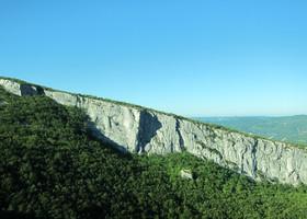 Сине-зелёная Хорватия