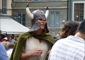 Лица Стокгольма