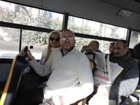 Путешествие по Египту в январе 2015 года