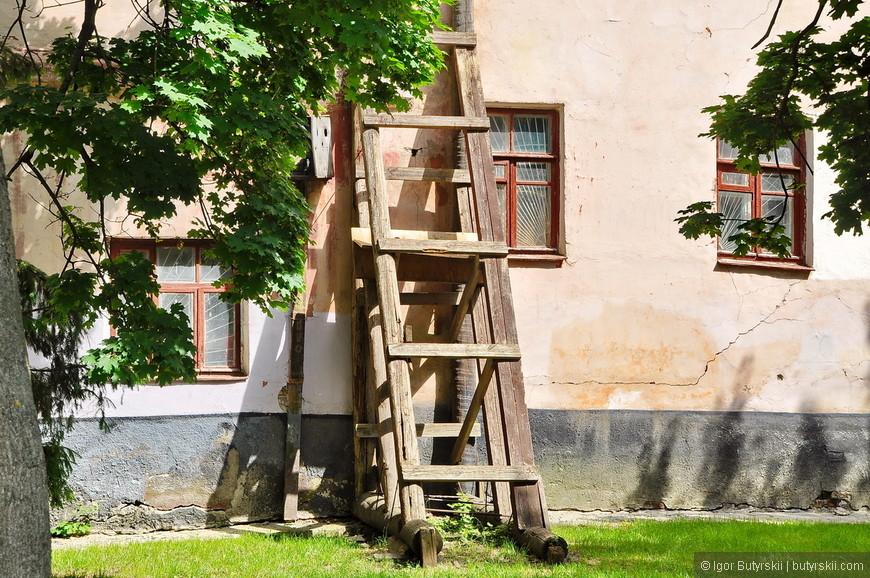 29. Приезжайте в Белгород, хороший город для прогулок на уикенд.