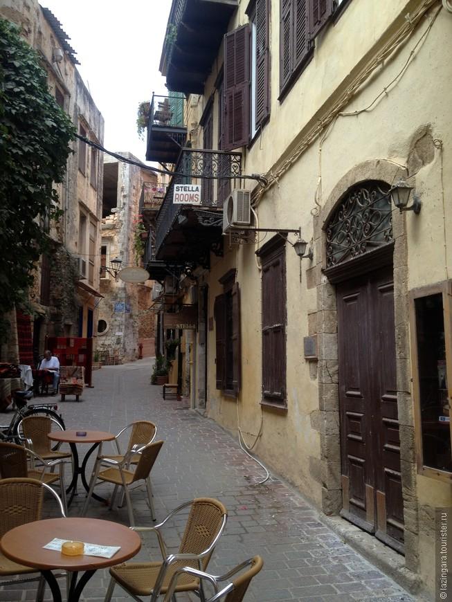 Я часами готова рассказывать о хитросплетениях узких улочек, о венецианских домах и добродушных местных жителях