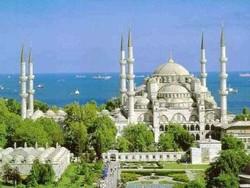 Турция работает над антикризисной программой для российских туристов