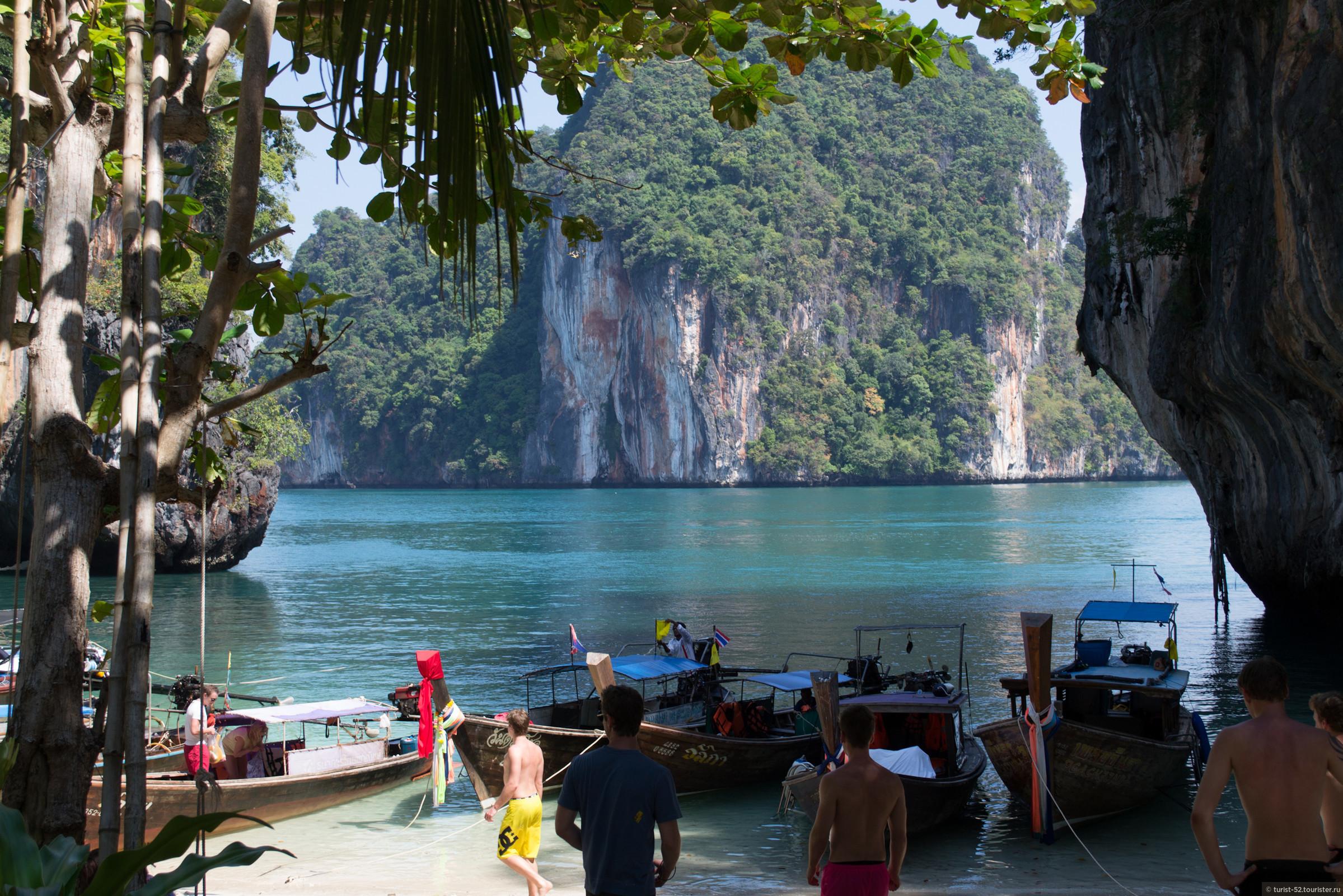 самый красивые места тайланда фото с названиями для сайта