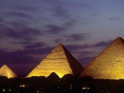 Российские туристы не отказываются от поездок в Египет из-за угроз исламистов