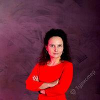 Эксперт Светлана Жигер (russian-munich)