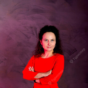 Светлана Жигер